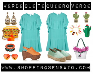 Tonos suaves Shopping Sensato