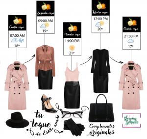 Vestir para Microclimas Shopping Sensato