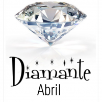 Diamantes para el mes de Abril
